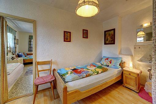 Einzelzimmer - Ferienwohnung im Bayerischen Wald