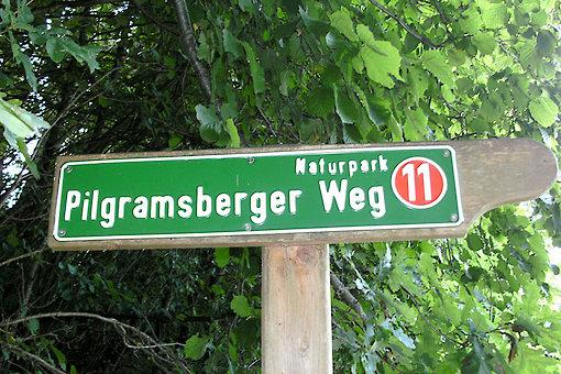 Pilgramsberger Wanderweg